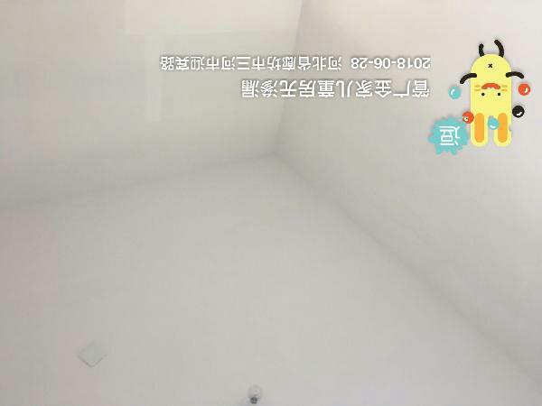 爱空间厨卫墙砖完工_2301626