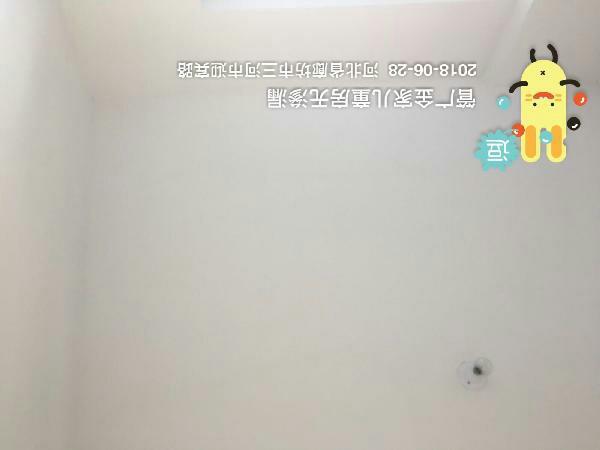 爱空间厨卫墙砖完工_2301620