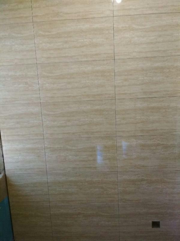 爱空间厨卫墙砖完工_2301715