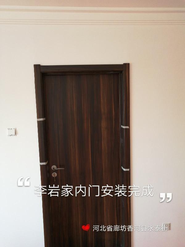 爱空间木作安装完工_2307211