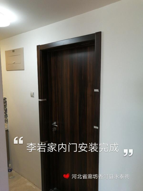 爱空间木作安装完工_2307208