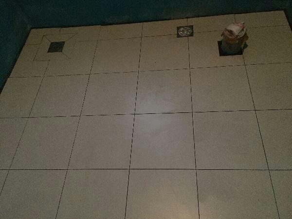 爱空间厨卫墙砖完工_2307781