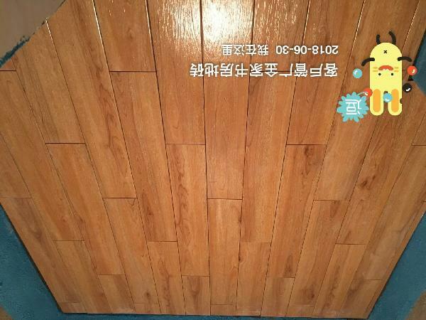 爱空间厨卫墙砖完工_2312783