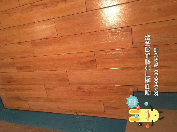 爱空间厨卫墙砖完工_2312789
