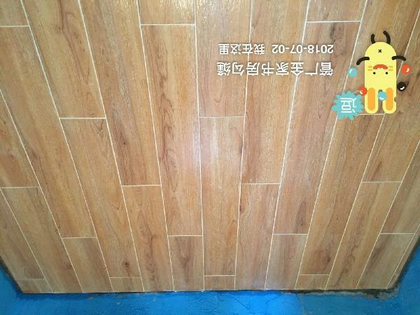 爱空间厨卫墙砖完工_2319744