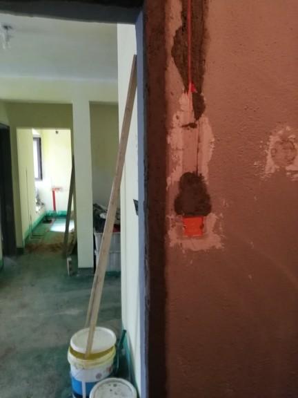 爱空间厨卫墙砖完工_2664495