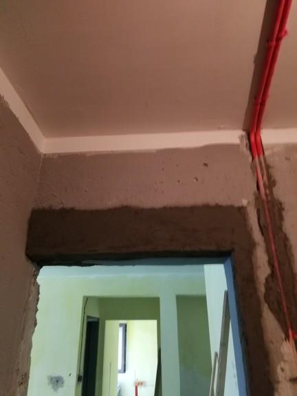 爱空间厨卫墙砖完工_2664496