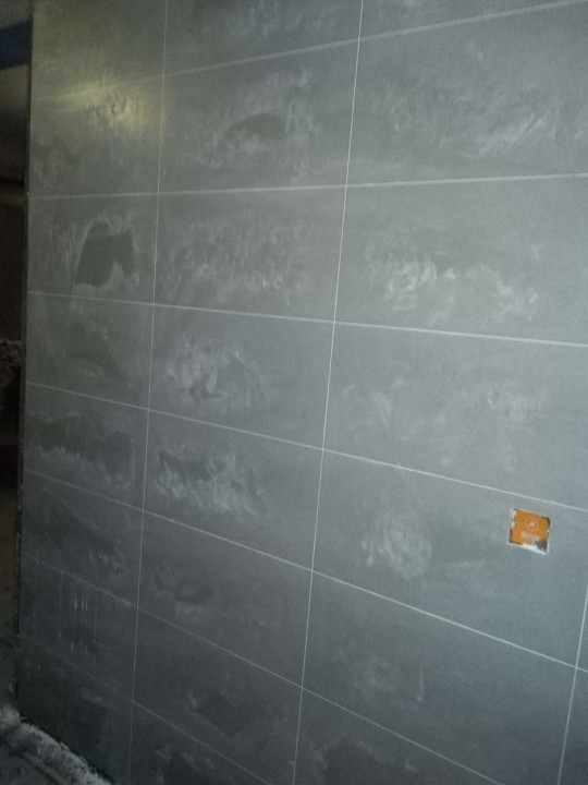 爱空间厨卫墙砖完工_2669871