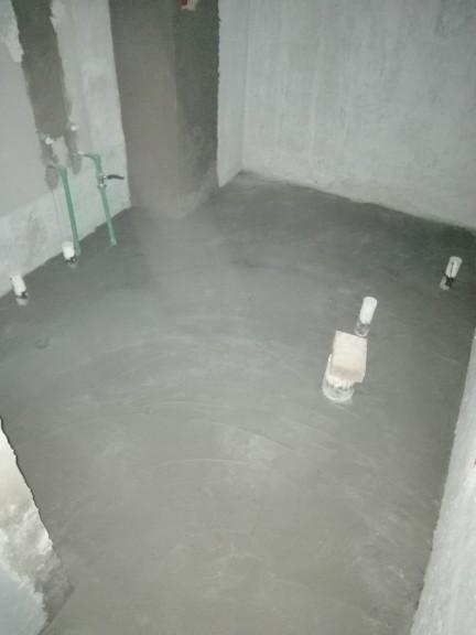 爱空间厨卫墙砖完工_2675535