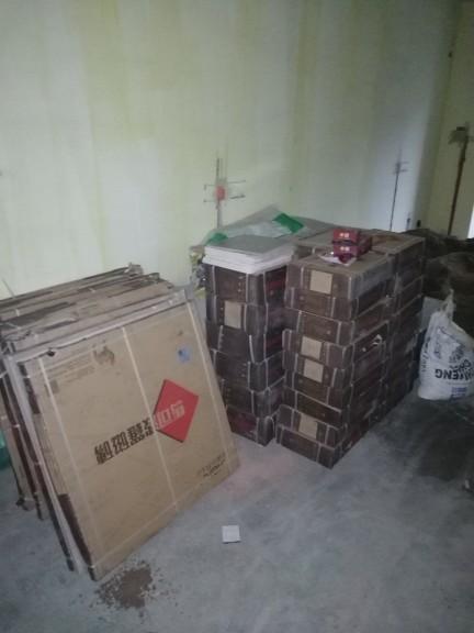 爱空间厨卫墙砖完工_2675539