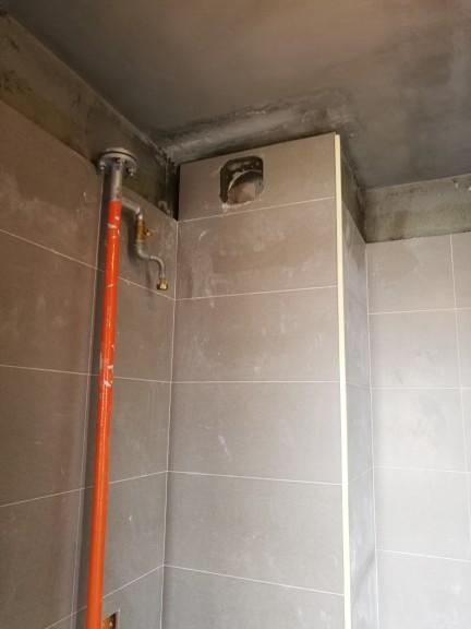 爱空间厨卫墙砖完工_2680923