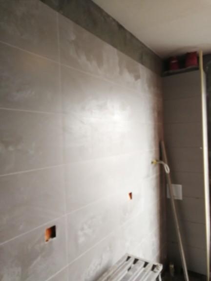 爱空间厨卫墙砖完工_2680925