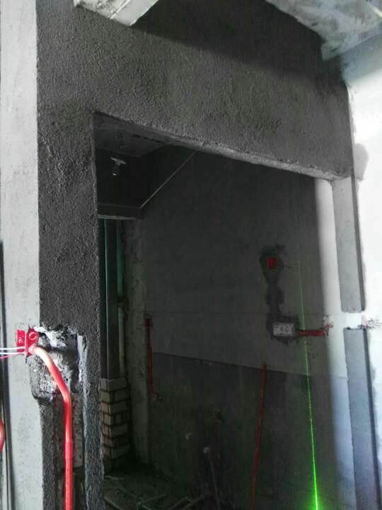 爱空间水电改造_2681275