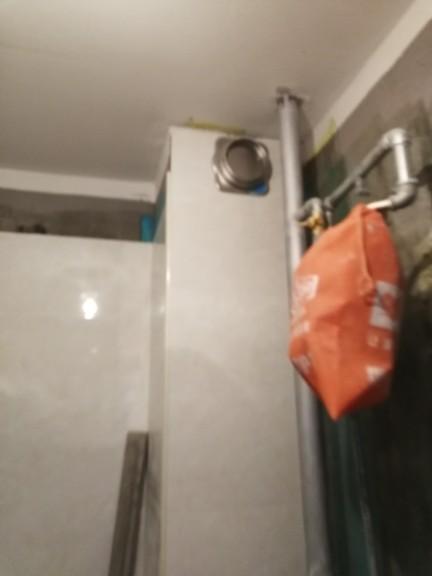 爱空间厨卫墙砖完工_2687378