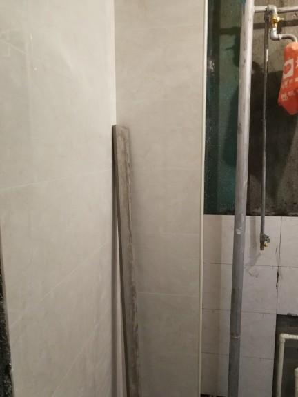 爱空间厨卫墙砖完工_2687379
