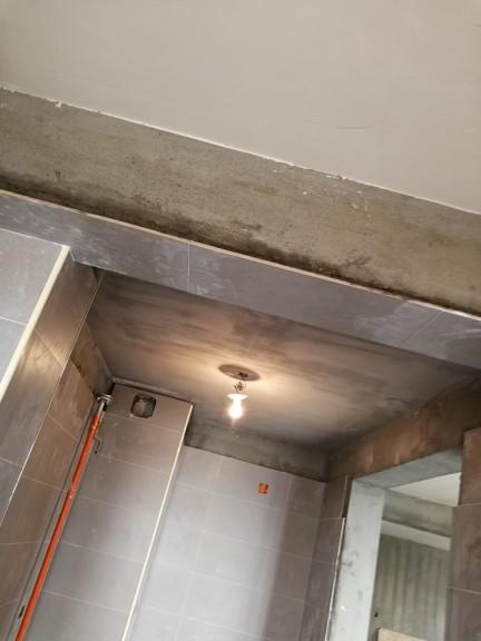 爱空间厨卫墙砖完工_2687257