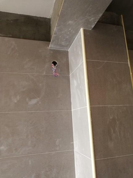 爱空间厨卫墙砖完工_2687258