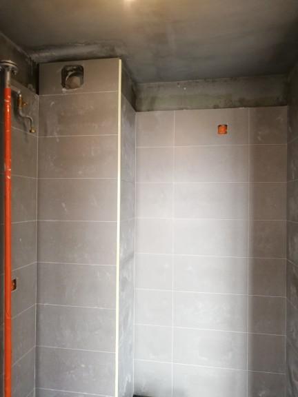 爱空间厨卫墙砖完工_2687261