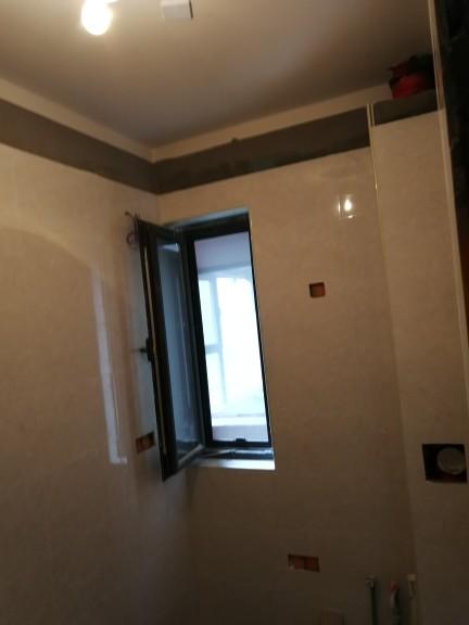 爱空间厨卫墙砖完工_2691790