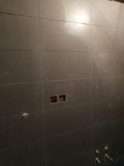 爱空间厨卫墙砖完工_2691792