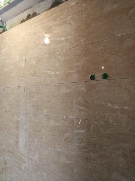 爱空间厨卫墙砖完工_2691796