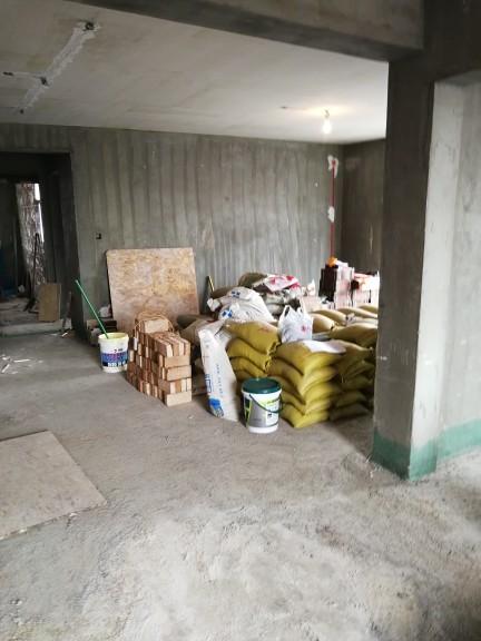 爱空间厨卫墙砖完工_2691797