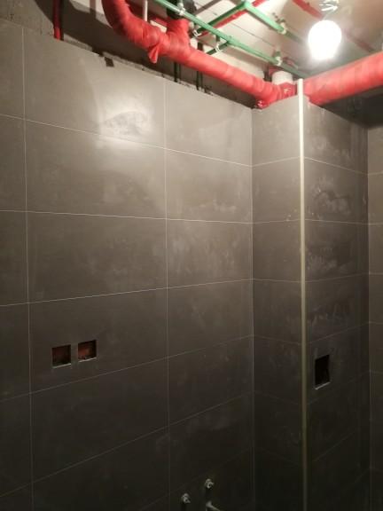 爱空间厨卫墙砖完工_2693821