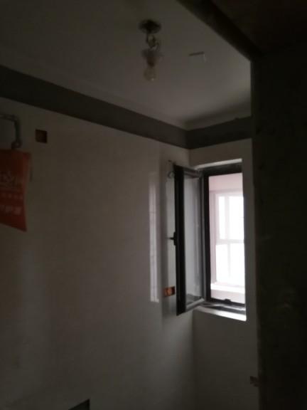 爱空间厨卫墙砖完工_2696367