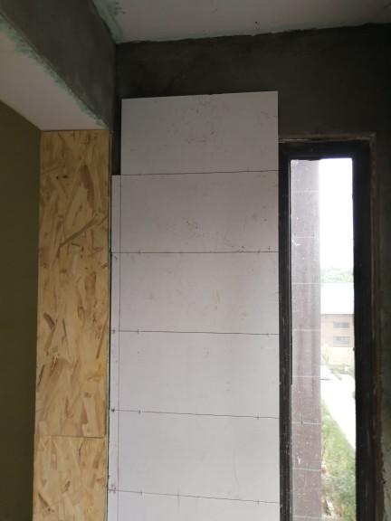 爱空间厨卫墙砖完工_2696369