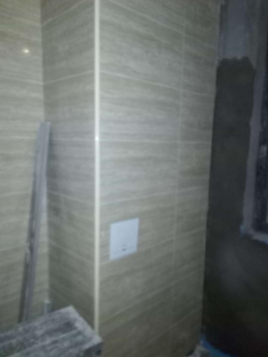 爱空间厨卫墙砖完工_2696341