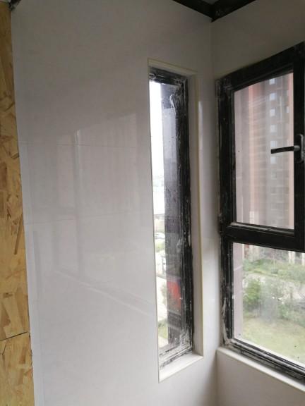 爱空间厨卫墙砖完工_2702706