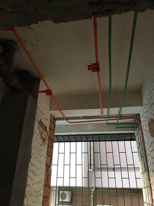 爱空间水电改造_2700641