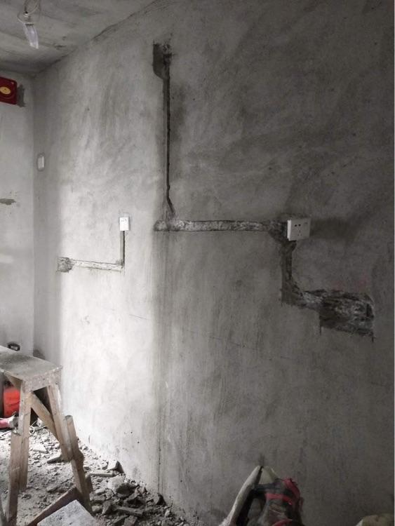 爱空间水电改造_2712285