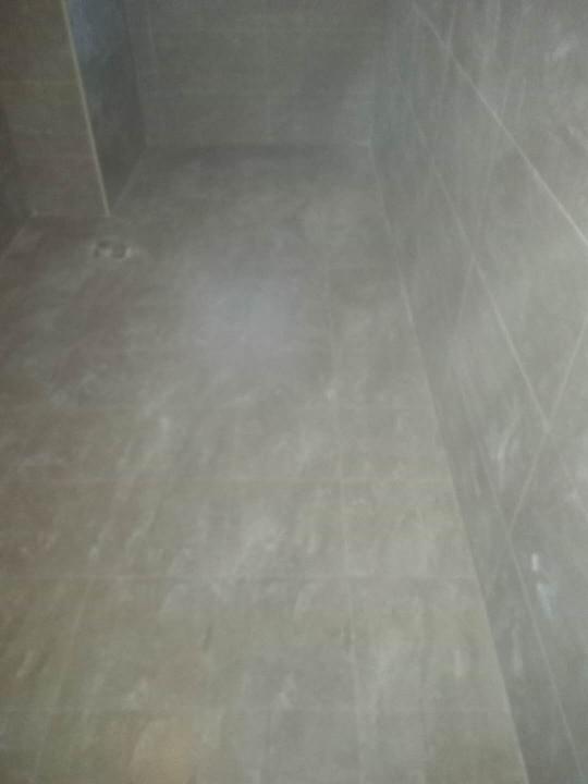 爱空间厨卫墙砖完工_2719217