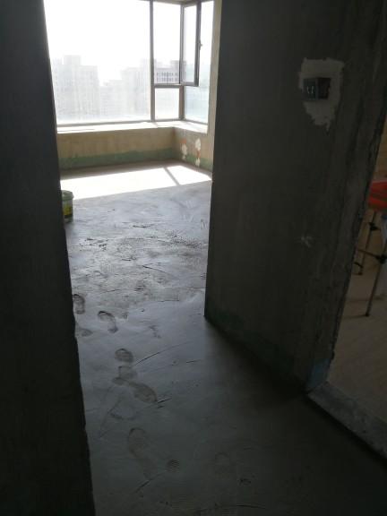 爱空间厨卫墙砖完工_2725823