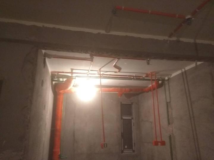 爱空间水电改造完工_2731490