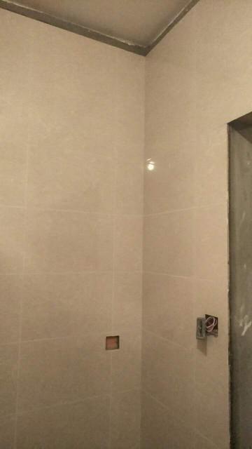爱空间厨卫墙砖完工_2731701