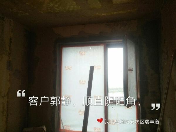 爱空间厨卫墙砖完工_2735318