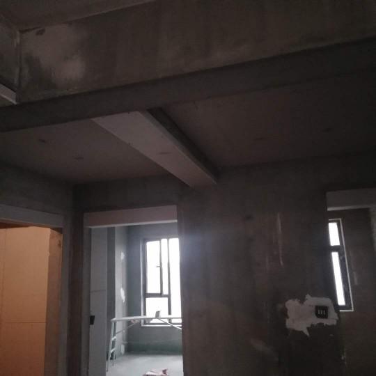 爱空间中期施工完工_2742033