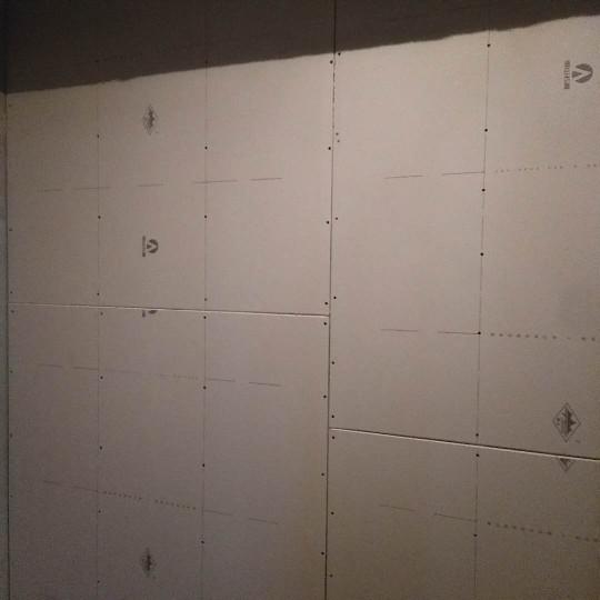 爱空间中期施工完工_2742037