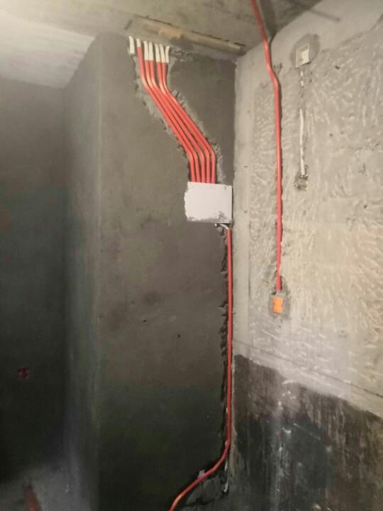 爱空间水电改造_2743421