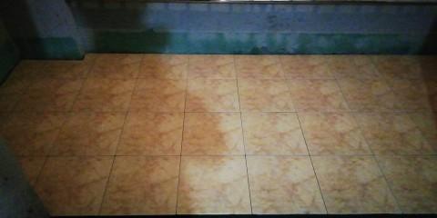 爱空间厨卫墙砖完工_2749705