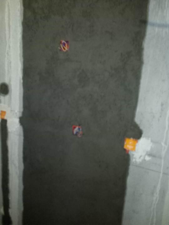 爱空间厨卫墙砖完工_2748367