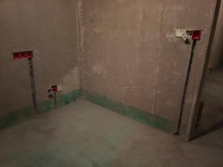 爱空间水电改造完工_2749681