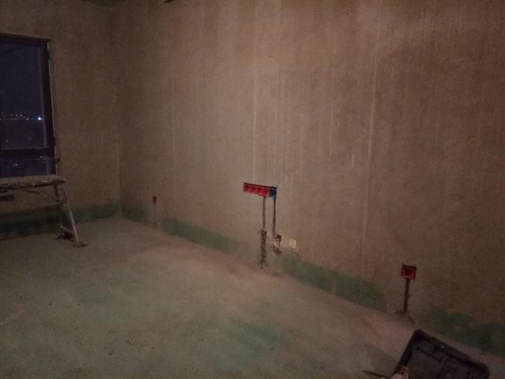 爱空间水电改造完工_2749682