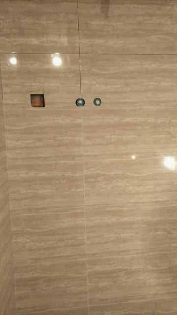 爱空间厨卫墙砖完工_2749914