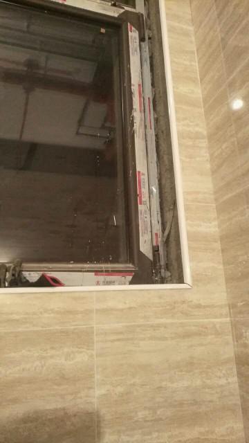 爱空间厨卫墙砖完工_2749915