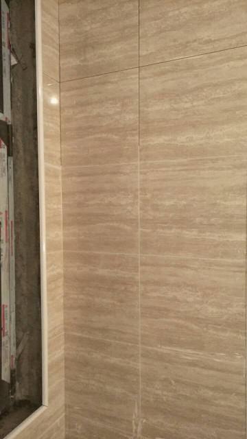 爱空间厨卫墙砖完工_2749917