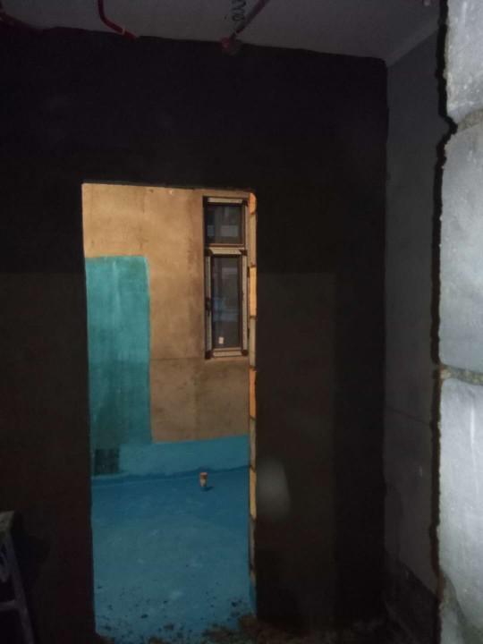 爱空间厨卫墙砖完工_2752928