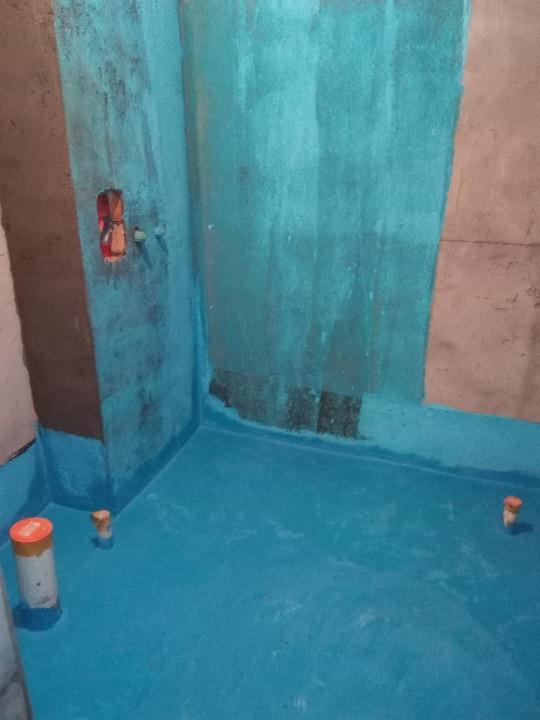 爱空间厨卫墙砖完工_2752929
